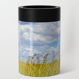 Clouded Sky Can Cooler
