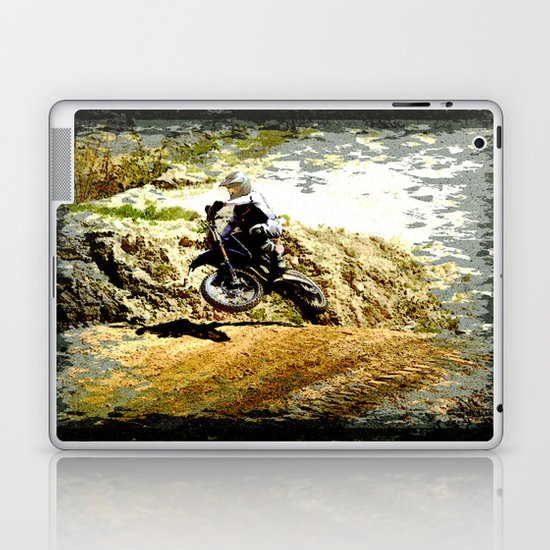 Dirt-bike Racer by onlinegifts