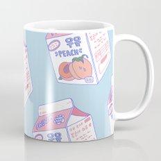 Peach Milk Mug