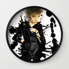 Blixa  Wall Clock