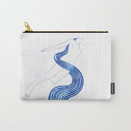 Water Nymph XLVIII Carry-All Pouch