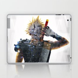 Soldier Living legacy Laptop & iPad Skin