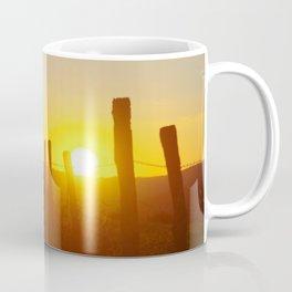 Sunbathe Coffee Mug