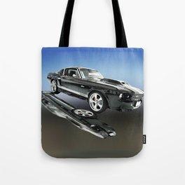 Eleanor is Vegas bound! Tote Bag