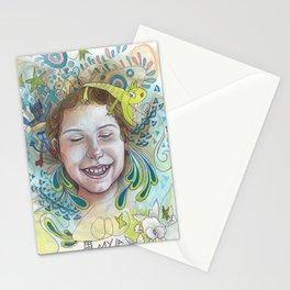 Giggle Stationery Cards