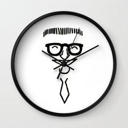 Drew Carey T Shirt Wall Clock