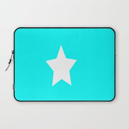 Flag of Somalia Laptop Sleeve