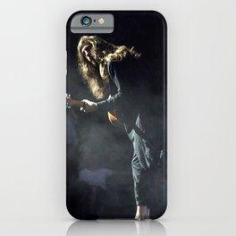 ImagineDragons iPhone Case