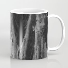 Avenue of Trees Coffee Mug