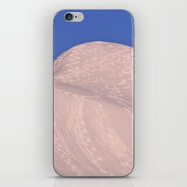Back-Country Skiing - 7 iPhone Skin