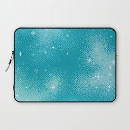 Winter Nebula Laptop Sleeve