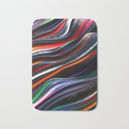 In Flow Bath Mat