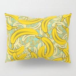 banana extravaganza Pillow Sham