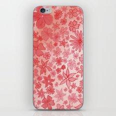 #15. STEFANIE iPhone & iPod Skin
