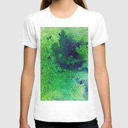 Abstract No. 33 T-shirt