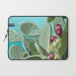 Prickly pear Laptop Sleeve