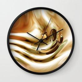 Hui... Wall Clock