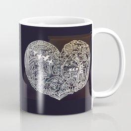 Ancient figures Coffee Mug