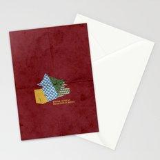 HANOK(한옥) Stationery Cards
