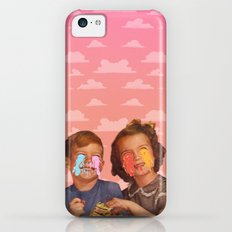 Delicious Candy iPhone 5c Slim Case