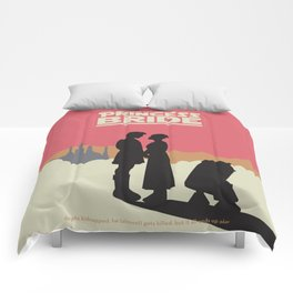 The Princess Bride Comforters