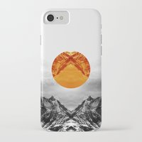 xbox iPhone & iPod Cases featuring Why down the circle by Stoian Hitrov - Sto