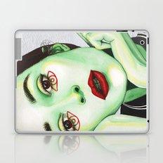 Close Up 2 Laptop & iPad Skin