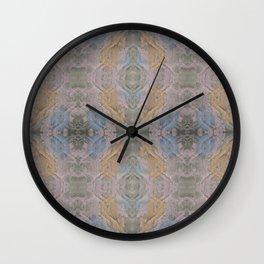 Suburbia 1 Wall Clock