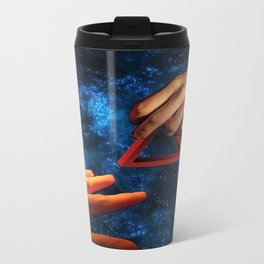 You Can't Give Me Everything Travel Mug