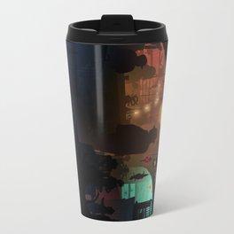 Mogwai Not For Sale Travel Mug