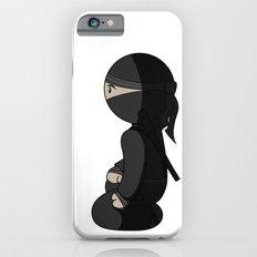 Ninja Crouch iPhone 6s Slim Case