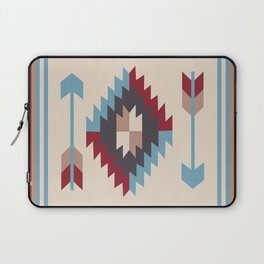 American Native Pattern No. 12 Laptop Sleeve