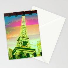 Las Vegas | Project L0̷SS   Stationery Cards
