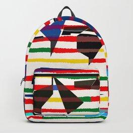 Dismissed Backpack
