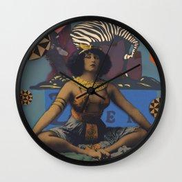 Colette II Wall Clock