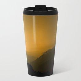 Cantabria mountains Travel Mug