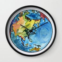Mobilis Wall Clock