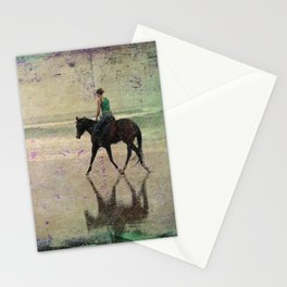 Beach Ride Stationery Cards