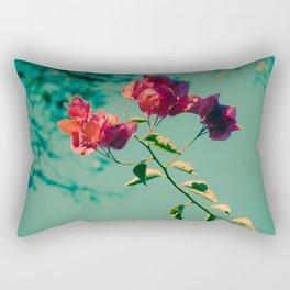 Bougainvillier Rectangular Pillow