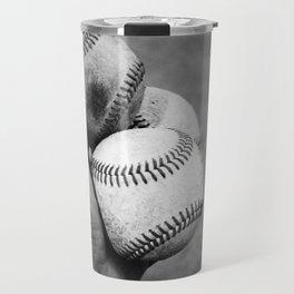 Batting Practice Travel Mug