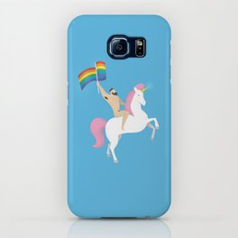 Be proud! iPhone Case