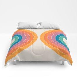 Boca Sonar Comforters