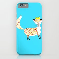 Foxy Slim Case iPhone 6s