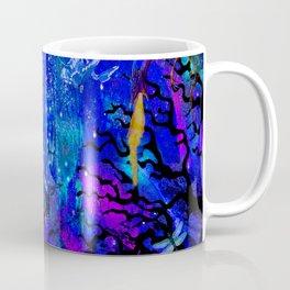 WOLF DREAMS AND VISIONS Coffee Mug