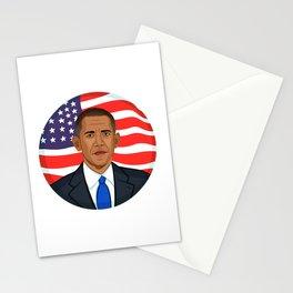 President Obama Stationery Cards