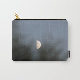 Moon in Midday Carry-All Pouch