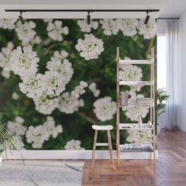 Garden Green Wall Mural