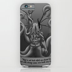 Call of Cthulhu Slim Case iPhone 6s
