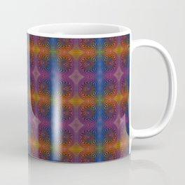 Tryptile 47c (Repeating 2) Coffee Mug
