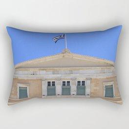 Athens XIV Rectangular Pillow